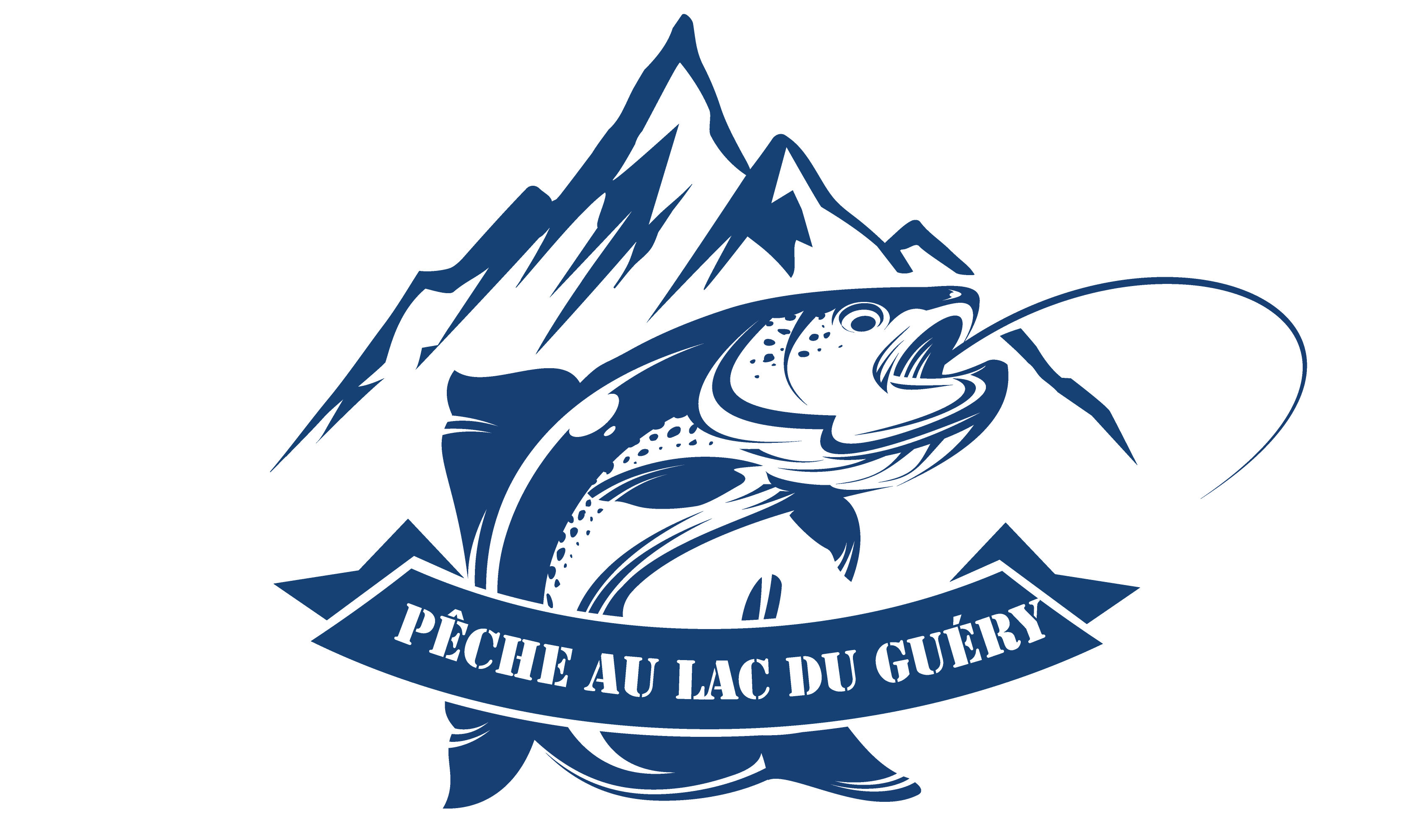 La pêche au lac du guéry